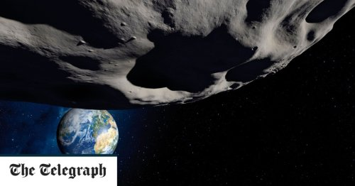 Asteroid Apophis will not hit Earth for at least 100 years, Nasa says
