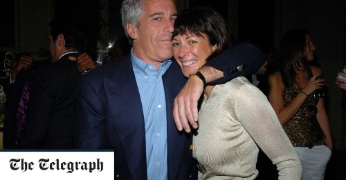 Ghislaine Maxwell asked 'room full of underage girls' to dance for Epstein, unsealed court papers alleged