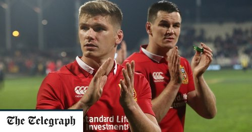 British and Irish Lions v Japan 2021: What time is kick-off, what TV channel is it on and what is our prediction?