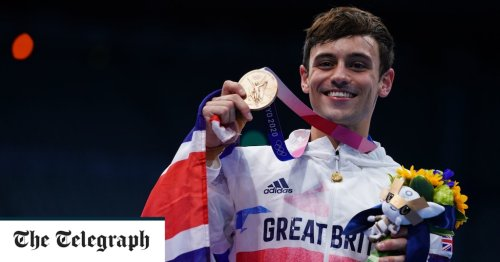 Tom Daley hits back at Russian TV portrayal as a 'British homosexual' after winning diving bronze