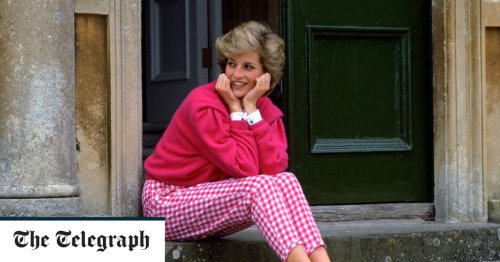 Yet another Diana documentary, but mercifully this one didn't have Paul Burrell