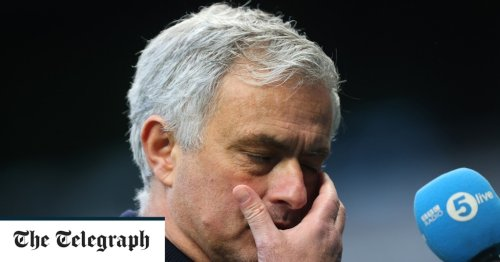 Six options to replace Jose Mourinho as new Tottenham manager