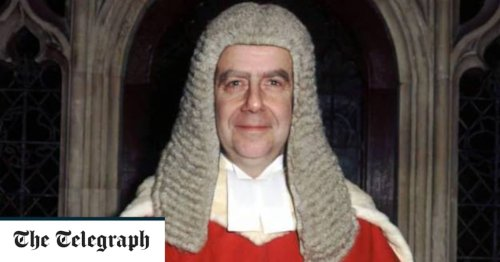 Sir Harry Ognall, criminal QC then High Court judge who played decisive roles in sensational cases of his era – obituary