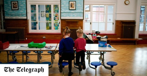 Generation of children have never played with a friend because of Covid, warns loneliness minister