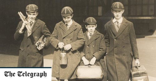 Young Alan Turing was told by his science teacher he would never amount to anything with his 'vague ideas', report card reveals