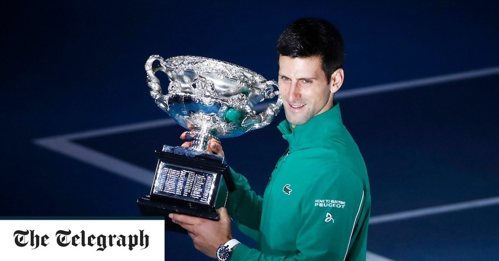 Australian Open moved back by three weeks due to Covid-19 health security measures