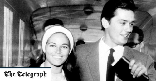 Nathalie Delon, beguiling French actress noted for Le Samouraï, and a fixture in the gossip columns – obituary