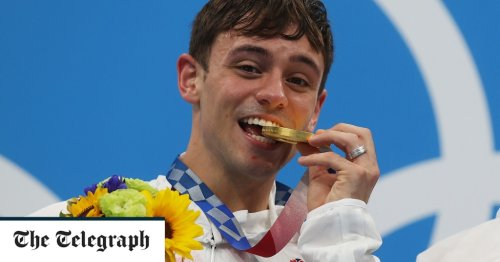 Olympic diving at Tokyo 2020: When are Tom Daley and Team GB next competing?