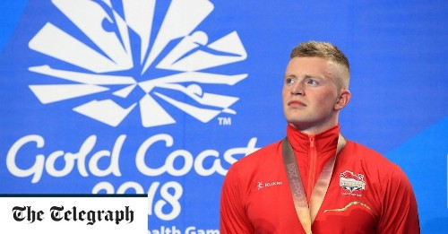 Adam Peaty strikes gold again at the Commonwealth Games but remains obsessed with self-improvement