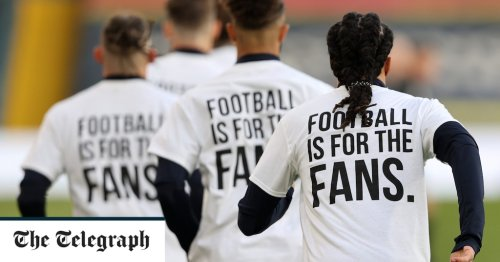 Fan survey reveals demand for sweeping changes to how football is run