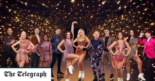 Dancing on Ice 2021 line-up: meet the celebrity contestants - who's still in?
