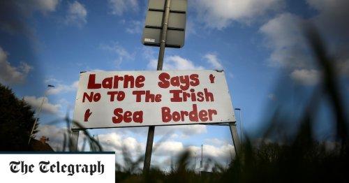 'Boris' Burrow' tunnel to Northern Ireland set to get green light