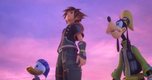 """RESEÑA: """"Kingdom Hearts III"""" es bueno como esperábamos"""