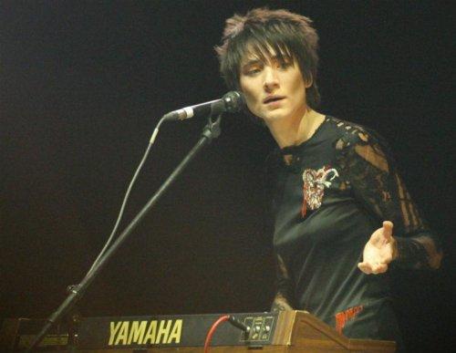 Концерты Земфиры: в 2020 году артистка порадует россиян тремя выступлениями