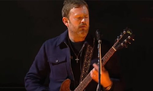 Na televisão: Kings of Leon, Manchester Orchestra e girl in red