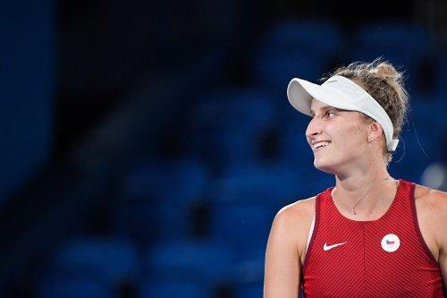 Jelena Ostapenko, Marketa Vondrousova headline intriguing Luxembourg semifinals | Tennis.com