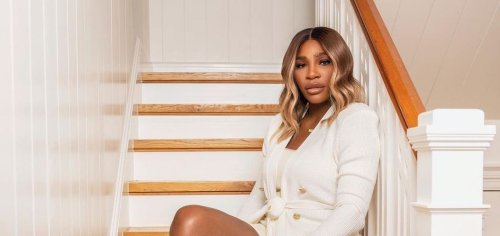 """""""Adele's new song is major"""": Serena Williams shares her thoughts on the British singer 