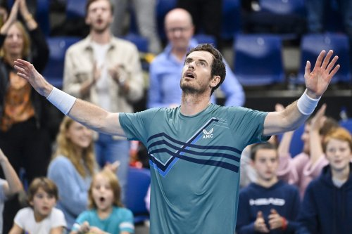 Andy Murray bonds with Frances Tiafoe after Antwerp epic, shares rare post-match chat | Tennis.com