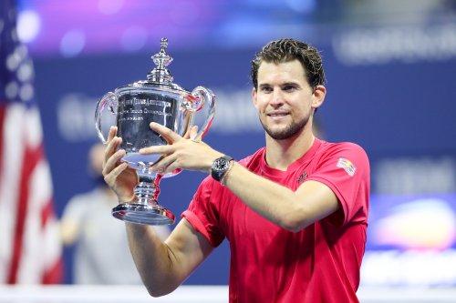 US Open title defense in doubt for Dominic Thiem | Tennis.com