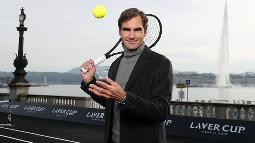 WATCH: Federer shows off acting skills in ad with De Niro