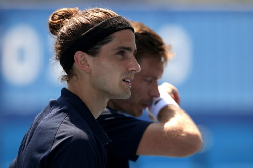 As early upsets show, Olympic doubles is a different animal | Tennis.com