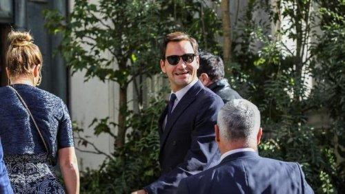 Roger Federer attends Alexandre Arnault's wedding alongside Beyonce, Jay-Z, Pharrell and more | Tennis.com