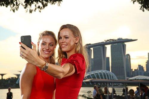 Caroline Wozniacki to take final bow against Kerber in Copenhagen | Tennis.com