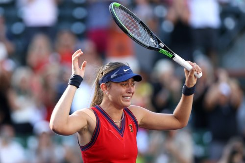 Player of the Week: Paula Badosa | Tennis.com