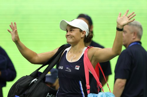 Ashleigh Barty to decide on relocated WTA Finals, says coach Tyzzer | Tennis.com