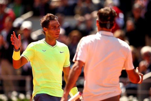 At Grand Slams when Rafa's away, who wins the day? | Tennis.com