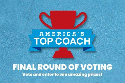 America's Top Coach: Top 10 announced