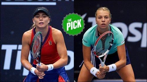 The Pick: Paula Badosa vs. Anett Kontaveit, WTA Ostrava second round   Tennis.com