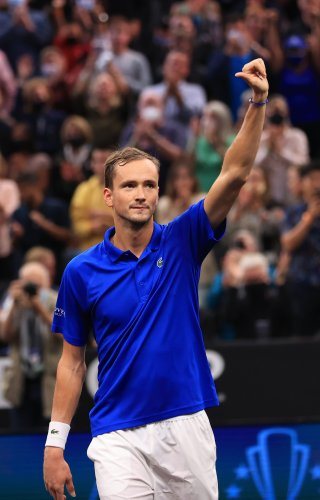 Stat of the Day: Daniil Medvedev has now won 46 of his last 51 matches on hard courts   Tennis.com