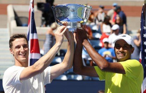 Rajeev Ram, Joe Salisbury plan to continue partnership following second Slam title | Tennis.com