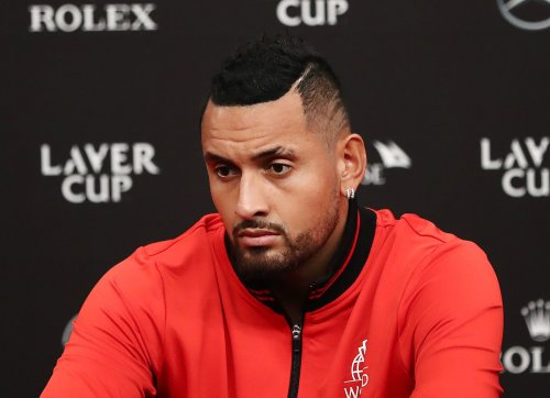 """""""Freedom has nothing to do with COVID"""": Kyrgios sparks controversy over Twitter 