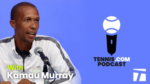 A Privilege to Pod: Kamau Murray chats with Billie Jean King on the Tennis.com Podcast   Tennis.com