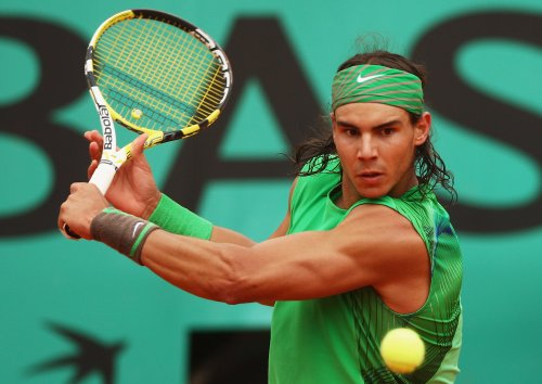 Weightlifter? ATP players think Rafael Nadal has what it takes | Tennis.com