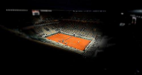 Tennis Majors International cover image