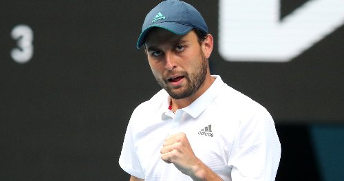 Karatsev races past Musetti in Monte-Carlo debut, sets up unexpected Tsitsipas clash