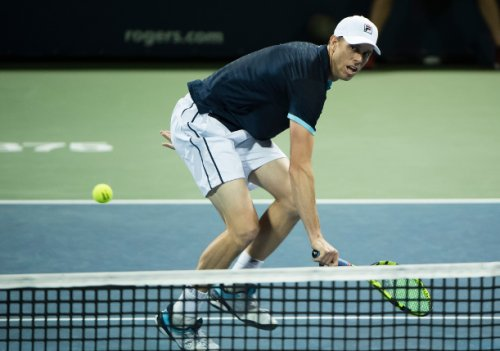 US Open Doubles Wild Cards Announced
