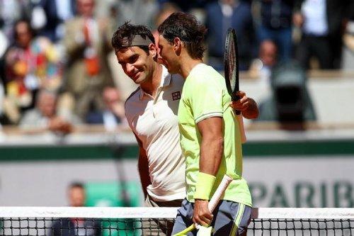 Roger Federer kehrt 2 Jahre nach der Niederlage gegen Nadal zu Roland Garros zurück