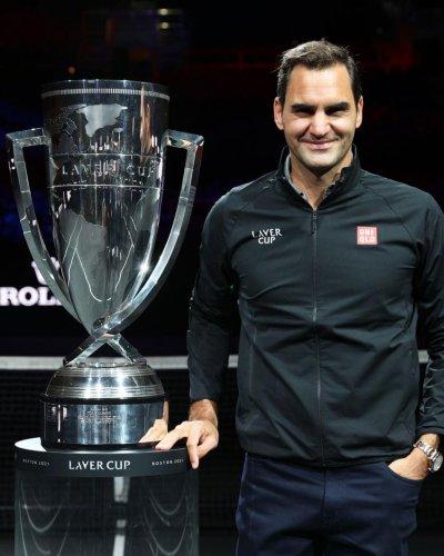 Tony Godsick: Wir haben auch ohne Roger Federer alle Tickets verkauft