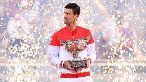 Die Zahlen sagen, dass Novak Djokovic der Beste der letzten 10 Jahre ist
