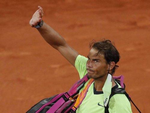'Ich versuche, nicht an diese Vergleiche mit Rafael Nadal zu denken', sagt ATP-Star