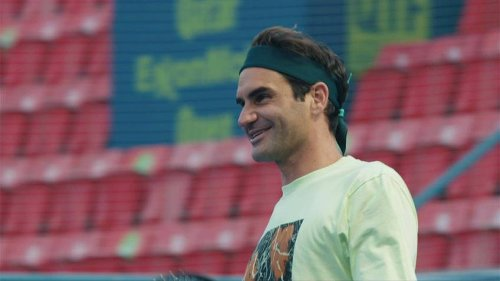 """""""Roger Federer wird erst zurückkommen, wenn ..."""", sagt Thomas Fabbiano"""