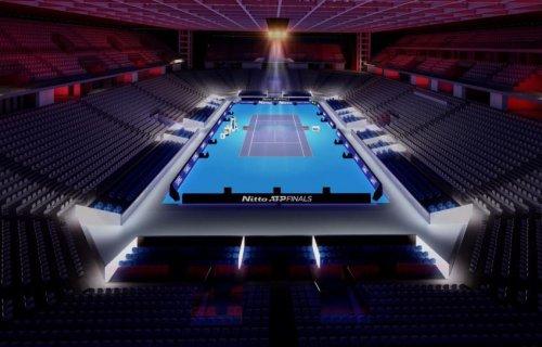 Nitto ATP Finals 2021: die aktuelle Situation