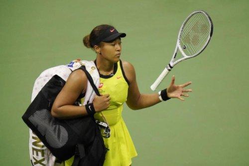 Andy Roddick verteidigt Naomi Osaka: Sie ist nicht geistig schwach