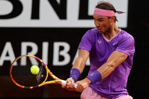 ATP Rom: Rafael Nadal besiegt Alexander Zverev und rächt die Niederlage in Madrid