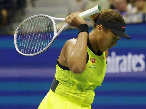 Naomi Osaka zieht sich von Indian Wells Masters zurück