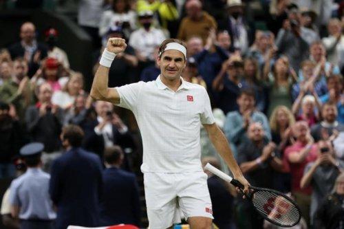"""Roger Federer: 'Das Schlimmste liegt hinter mir und ich bin positiv"""""""